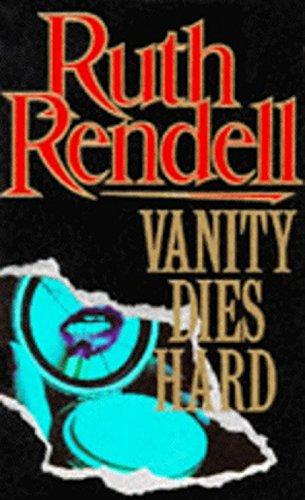 9780099369202: Vanity Dies Hard