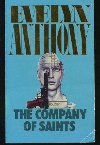 9780099369301: Company of Saints