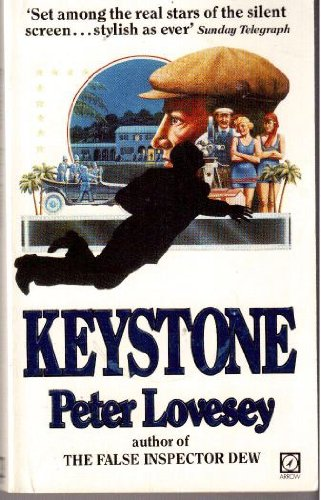 Image result for keystone peter lovesey