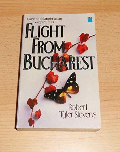 9780099370307: Flight from Bucharest