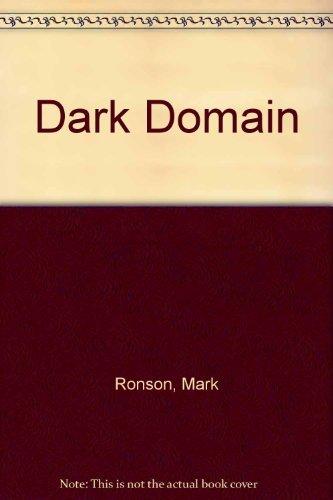 9780099370505: The Dark Domain