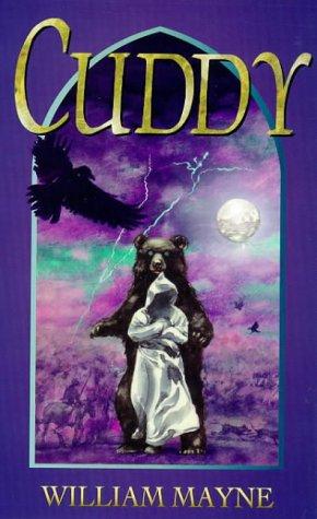 Cuddy (Red Fox Older Fiction): Mayne, William