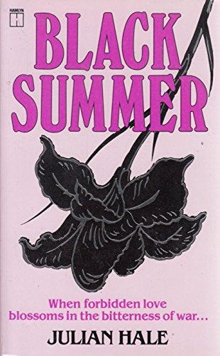 9780099371304: Black Summer