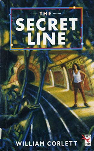 9780099371410: Secret Line, The