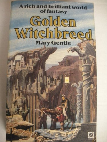 Golden Witchbreed: Gentle, Mary