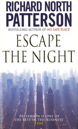 9780099374213: Escape The Night