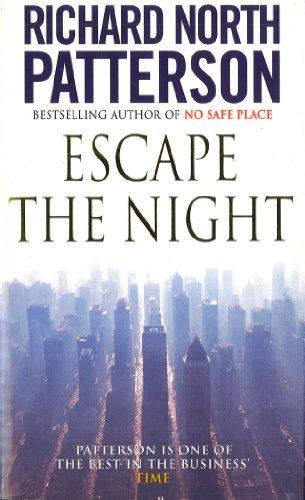 9780099374213: Escape the Night