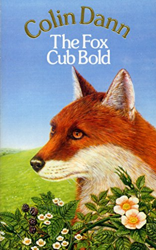 9780099375203: The Fox Cub Bold (Farthing Wood)