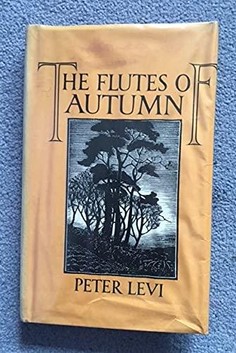 9780099376200: Flutes of Autumn (Arena Books)
