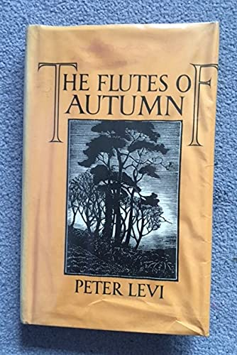 9780099376200: The Flutes of Autumn (Arena Books)