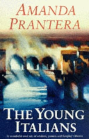 9780099377016: The Young Italians