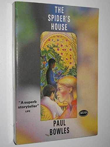 9780099377108: Spider's House (Arena Books)