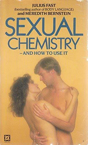 9780099377306: SEXUAL CHEMISTRY