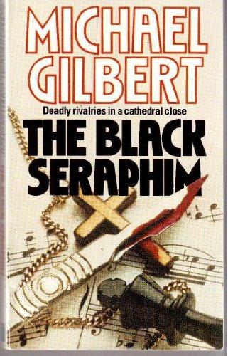 9780099377405: The Black Seraphim