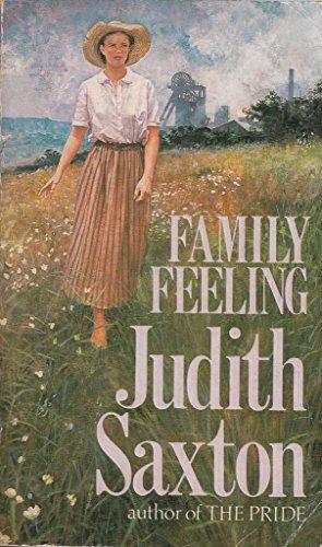 9780099379409: Family Feeling