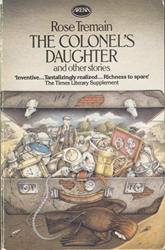 9780099379607: Colonel's Daughter and Other Stories (Arena Books)