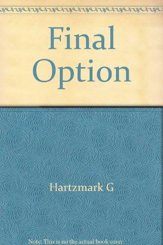 9780099379911: Final Option