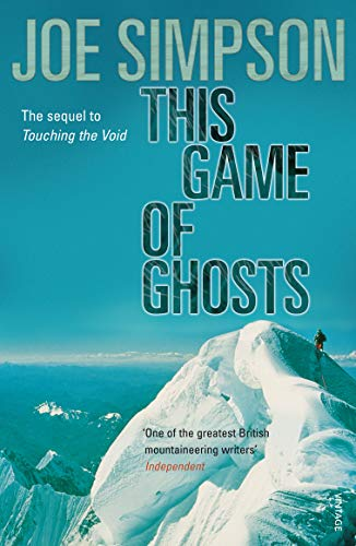 9780099380115: This Game Of Ghosts