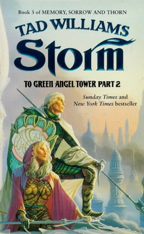 To Green Angel Tower: Part Two
