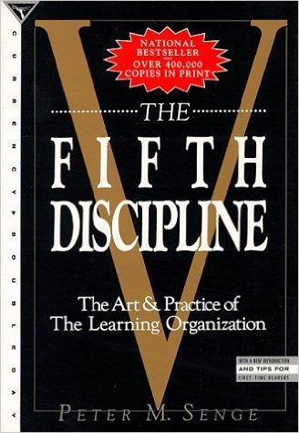 9780099383512: The Fifth Discipline: The Art and Practice of the Learning Organization