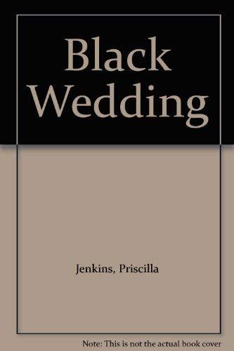 9780099383703: Black Wedding