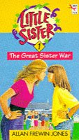 9780099383819: The Great Sister War (Little Sister Big Trouble Ser., No. 1)