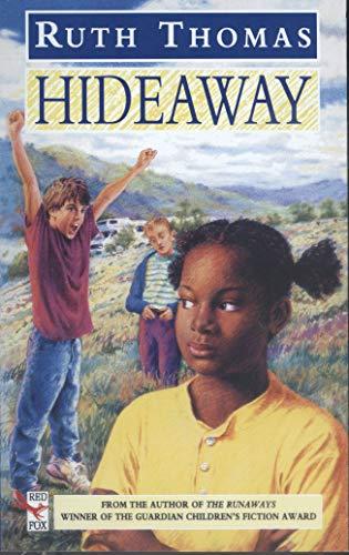 9780099385516: Hideaway (Red Fox Older Fiction)