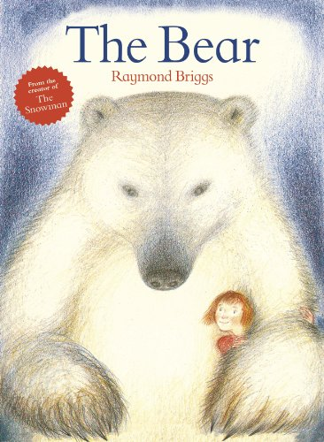 9780099385615: Bear,The (Red Fox Picture Book)