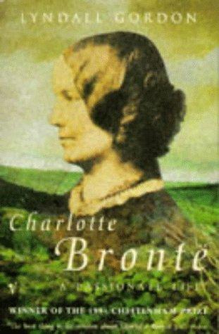 9780099386018: Charlotte Bronte: A Passionate Life