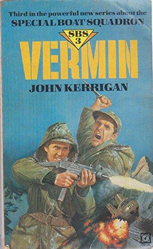 9780099386308: Vermin (SBS, No.3)