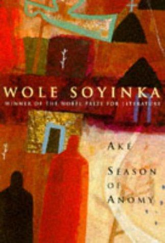 "Omnibus: "" Ake "" , "" Season: Soyinka, Wole"