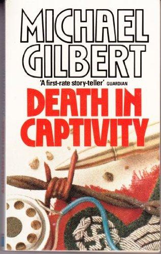 9780099386803: Death in Captivity