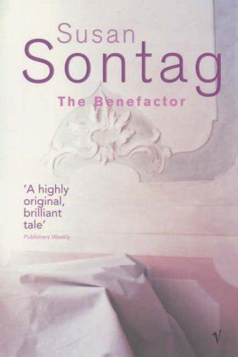 9780099387015: The Benefactor