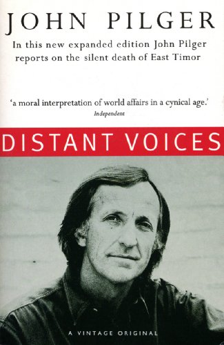 9780099387213: Distant Voices