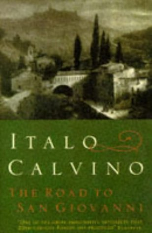 9780099388517: The Road to San Giovanni (Vintage classics)