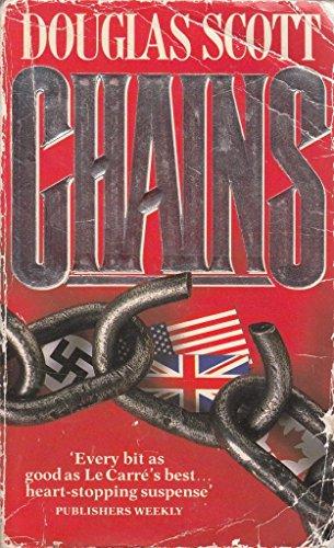 9780099388609: Chains