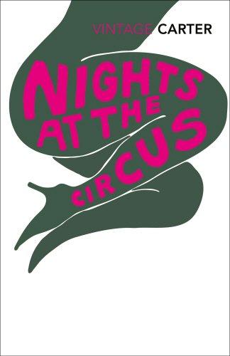 9780099388616: Nights at the Circus