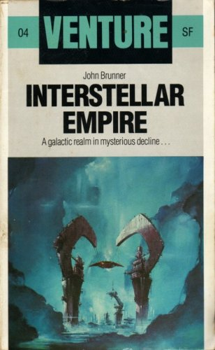 9780099388708: Interstellar Empire (Venture SF Books)