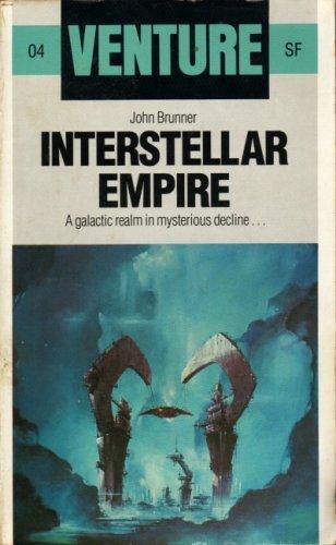 9780099388708: Interstellar Empire No. 4