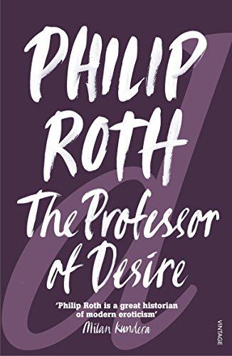 9780099389019: The Professor of Desire