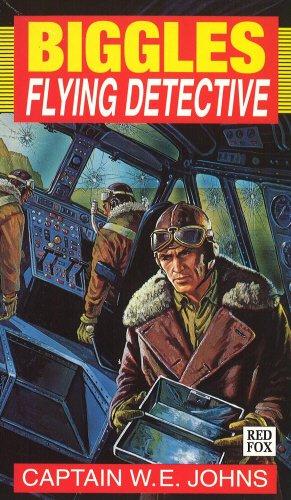 9780099394617: Biggles: Flying Detective (Red Fox Older Fiction)