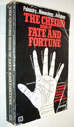 9780099396000: Book of Fate and Fortune