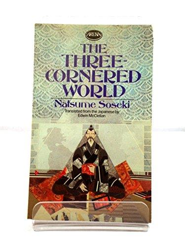 9780099396109: The Three-cornered World (Arena Books)