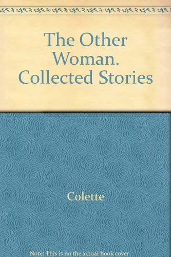 9780099399001: The Other Woman. Collected Stories