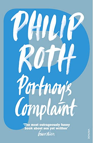 9780099399018: Portnoy's Complaint (Vintage Blue)