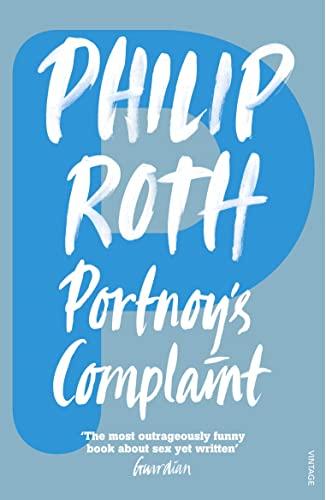 9780099399018: Portnoy's Complaint
