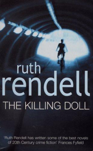 9780099399506: The Killing Doll
