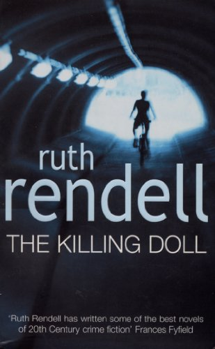 The Killing Doll (Paperback)