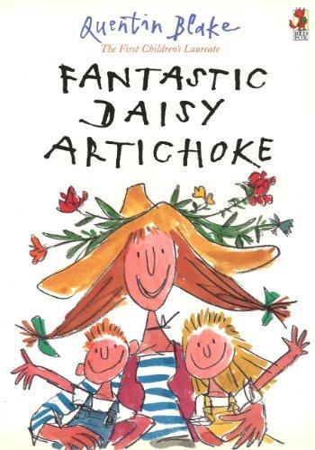 9780099400066: Fantastic Daisy Artichoke