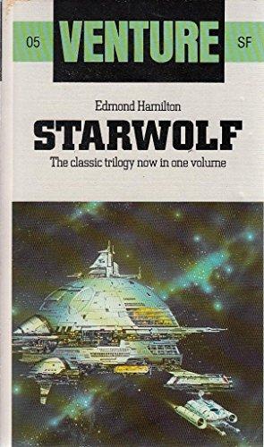 9780099400301: Starwolf (Venture SF Books)